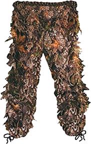3D Bug Tamer Pants Breakup Large