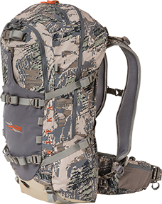 Sitka Flash 20 Day Pack Open Country