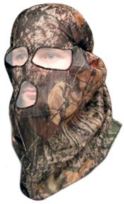 Primos Full Hood Mask Breakup
