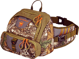 Arctic Shield F2X Waist Pack 3 Pocket 435cu in Realtree Xtra