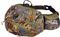 Arctic Shield F3X Waist Pack 7 Pocket 828cu in Realtree Xtra