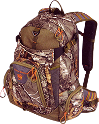 Arctic Shield T4X Backpack 1800cu in  Realtree Xtra
