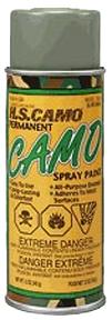 *12oz Bark Gray Camo Spray Paint