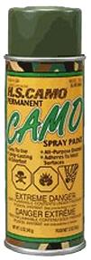 *12oz Olive Drab Camo Spray Paint