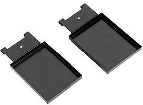 Apple Bow Press Accessory Tray