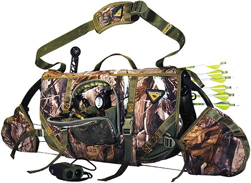 Bowbat Hunting Pack