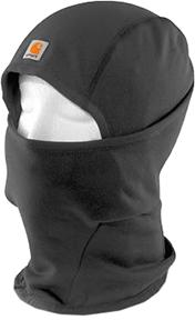 Primos Black Stretch Fit Full Mask