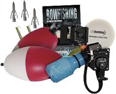 AMS Big Game Left Hand Kit