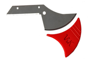 Extra Wyoming Blades