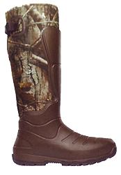 """Aerohead 18"""" Boot Realtree Xtra 7mm Size 9"""