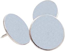 HME Metal Reflective Tacks