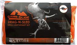 Game Glide Drag-n-Slide