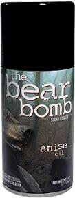 *Buckbomb Bear Anise Oil 5oz