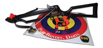 17 Barnett Bandit Crossbow