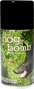 *Buckbomb Hog Sweet Corn