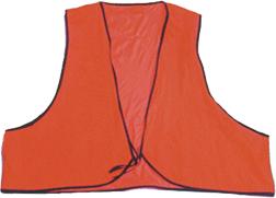 Economy Vinyl Safety Vest