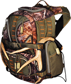 Full Rutt Rattlin Pack Realtree Xtra