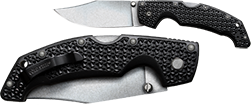 Cold Steel Voyager Large Clip Point Plain Edge Knife