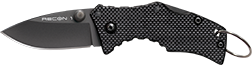 Cold Steel Micro Recon 1 Spear Point Plain Edge Knife