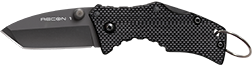 Cold Steel Micro Recon 1 Tanto Point Plain Edge Knife