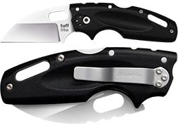 Cold Steel Tuff Lite Plain Edge Knife