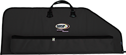 "Neet NASP 42"" Bowcase w/Pocket Black"