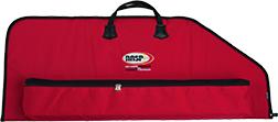 "Neet NASP 42"" Bowcase w/Pocket Red"