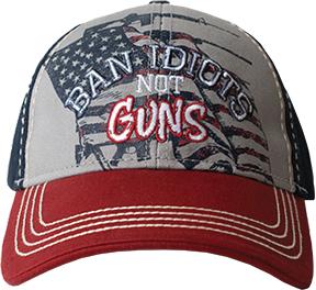 Ban Idiots Hat
