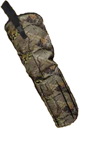 Scale Tech Snake Chaps Realtree All Purpose Green Husky/Reg