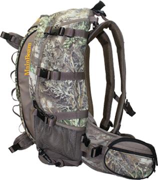 Main Beam Backpack Breakup