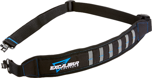 Excalibur Ex-Sling Nonslip Grip QD Swivels