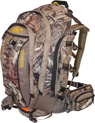 Main Beam XL Backpack Breakup
