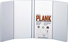 Cancooker Plank Cutting Board 9x19