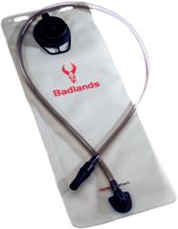 Badlands Water Bladder 100 oz. or 3 Liters