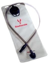 Badlands Water Bladder 34 oz. or 1 Liter
