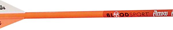 Arrow Affliction 300 Arrows w/Vanes w/Insert