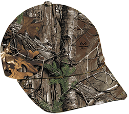 Hi Beam Realtree Xtra Hat