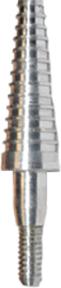 """Broadhead Adapter Long 11/32"""" 40gr"""