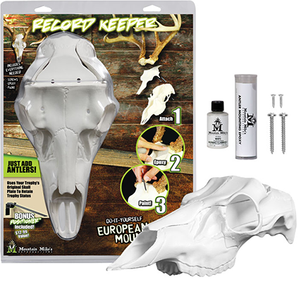 Record Keeper Kit