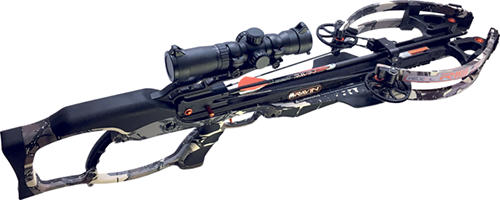 Ravin R15 Predator Crossbow Package