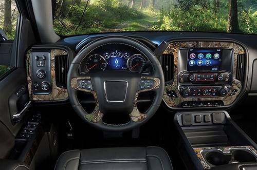 """Auto Interior Skin Realtree Xtra 12""""x24"""""""