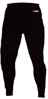 XSystem Lightweight Pants Black 2X